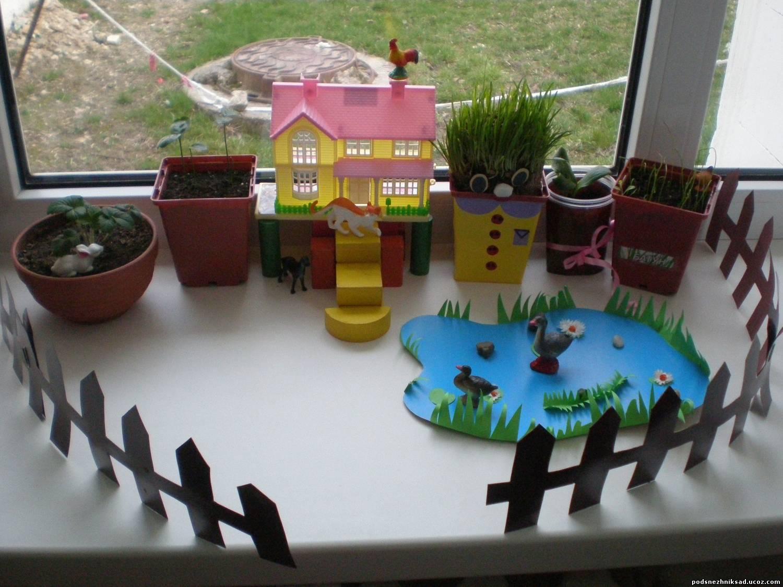 Проект сказка своими руками для детского сада